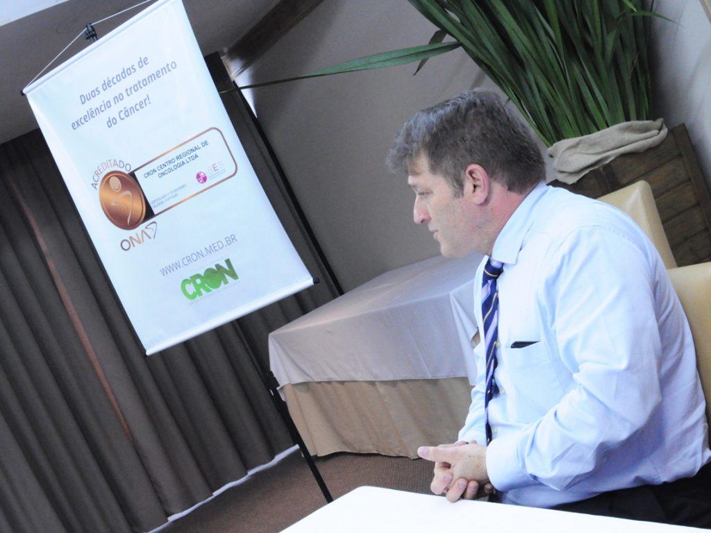 CRON conquista certificação de qualidade | Divulgação Oficial