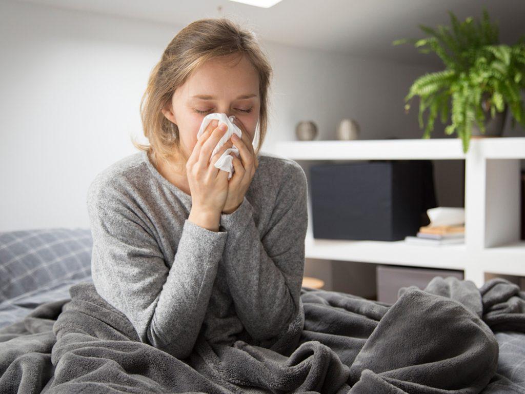 Cuidar da saúde no inverno é viver plenamente